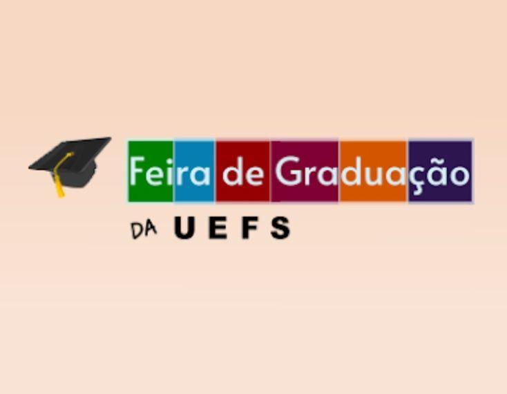 Programação Feira de Graduação da Uefs